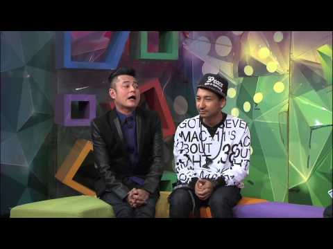 MeleTOP - Temu Bual Bersama Datuk Aznil & Zizan Razak [21.01.14]