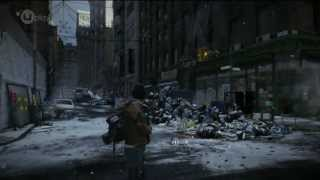 Tom Clancy's: The Division - Amazing Gameplay (PS4 /Xbox One/ PC)