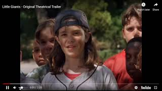 Cursed Committee Poll: Plucky 90's Kids Sports Movies