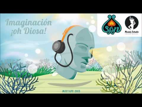 SIRIN - Imaginación Oh Diosa