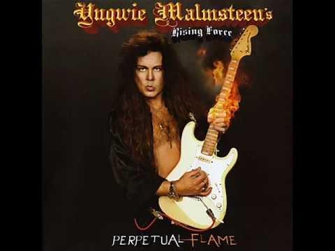 Yngwie Malmsteen Heavy Heart  - Perpetual Flame