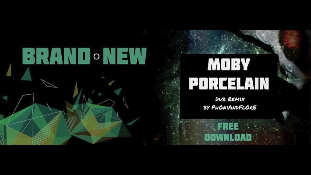 MOBY PORCELAIN GRATUIT