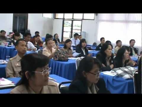 สพม.เขต 23 อบรมครูการศึกษาพิเศษ 2-3 ก.ค.2555