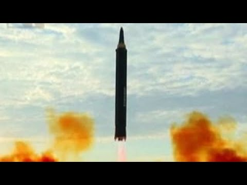 North Korea's bomb test should be shot down: Newt Gingrich