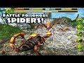 👍🦂Scorpion Simulator- #4-Симулятор Cкорпиона-By Gluten Free Games-Classic