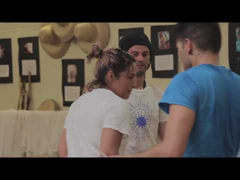 Vivência Cultural 2017 Mojubá Capoeira London