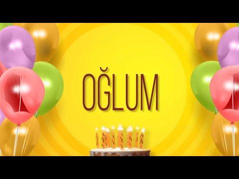 Ad Gunun Mubarek Oglum Youtube