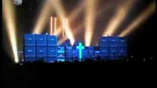Justice - D.A.N.C.E vs DVNO Live