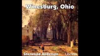 Winesburg, Ohio (FULL Audio Book) 15 -- Tandy