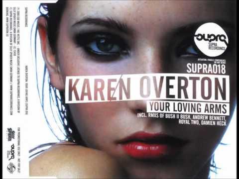 Karen Overton - Your Loving Arms (Damien Heck Remix)