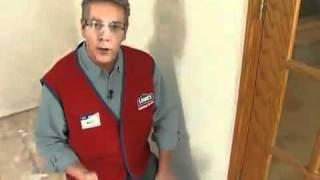 Como preparar el suelo para instalar piso de madera.flv