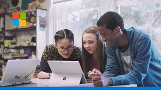 What's New in Microsoft EDU   June