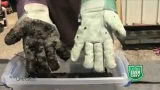 Nano teknoloji - Kir tutmayan, ıslanmayan eşyalar