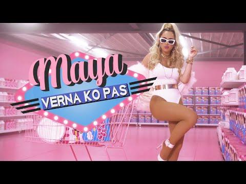 Maya Berovic – Verna ko pas