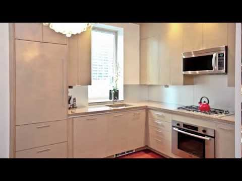 Penthouse NYC Apartment For Rent 1600 Broadway PH3B Times Square