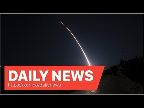 Daily News - U.S., Russia and France all launch nuclear-capable missiles within hours after INF t...