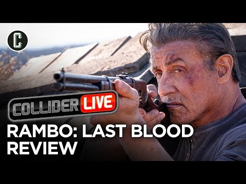 rambo:-last-blood-review---collider-live-#222