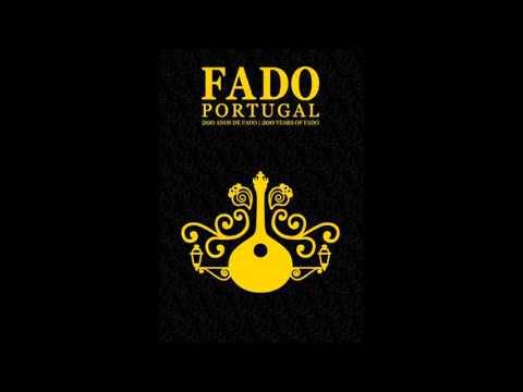 Maria Teresa de Noronha - Fado em cinco estilos (Fado Portugal - 200 years of Fado)
