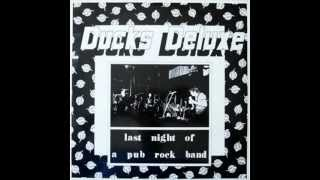 Ducks Deluxe - I Fought The Law