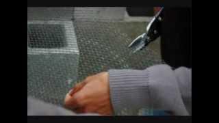 How To Make A Concrete Planter Wall 0001
