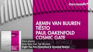 Andy Moor feat. Sue McLaren - Fight The Fire (Stoneface & Terminal Remix)