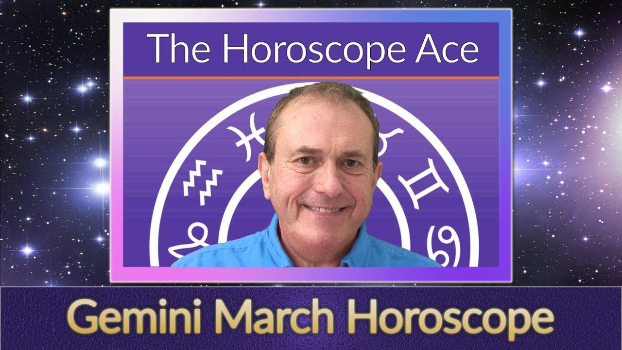 Gemini March 2019 Horoscope