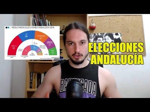 Elecciones Andalucía + VOX + Manifestaciones - El Noticiero Giliprogre 05