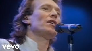 Watch Steve Winwood Back In The High Life Again video