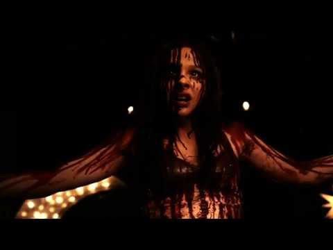"Carrie - ""Let 'em Burn"" (*Frozen PARODY*)"