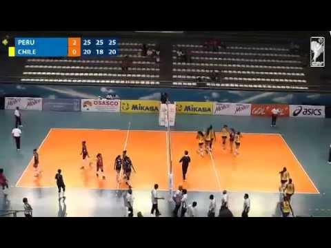 Sudamericano de Clubes 2015 - Match 1: Universidad San Martín vs. Boston College