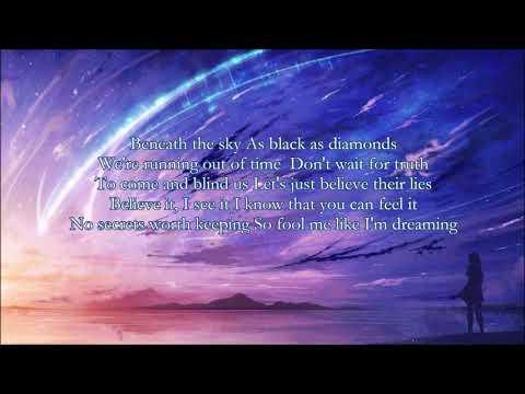 darkside-alan-walker-cover-by-sapphire-lyrics