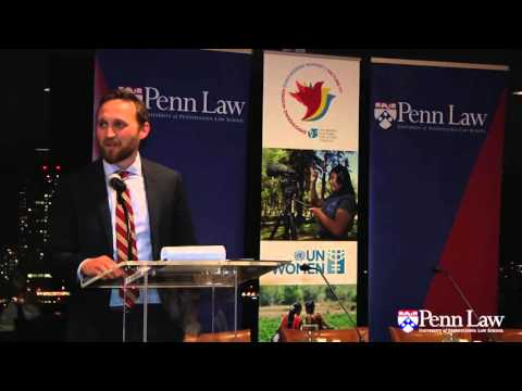Penn Law & UN Women Presents: Ending Gender Discrimination in Law and Practice