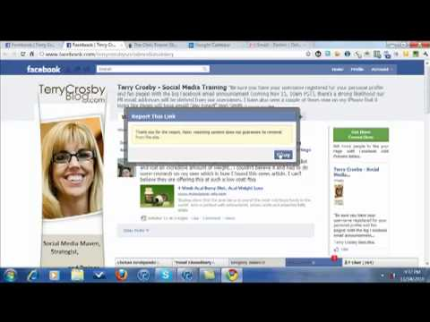 how to add page administrator to facebook