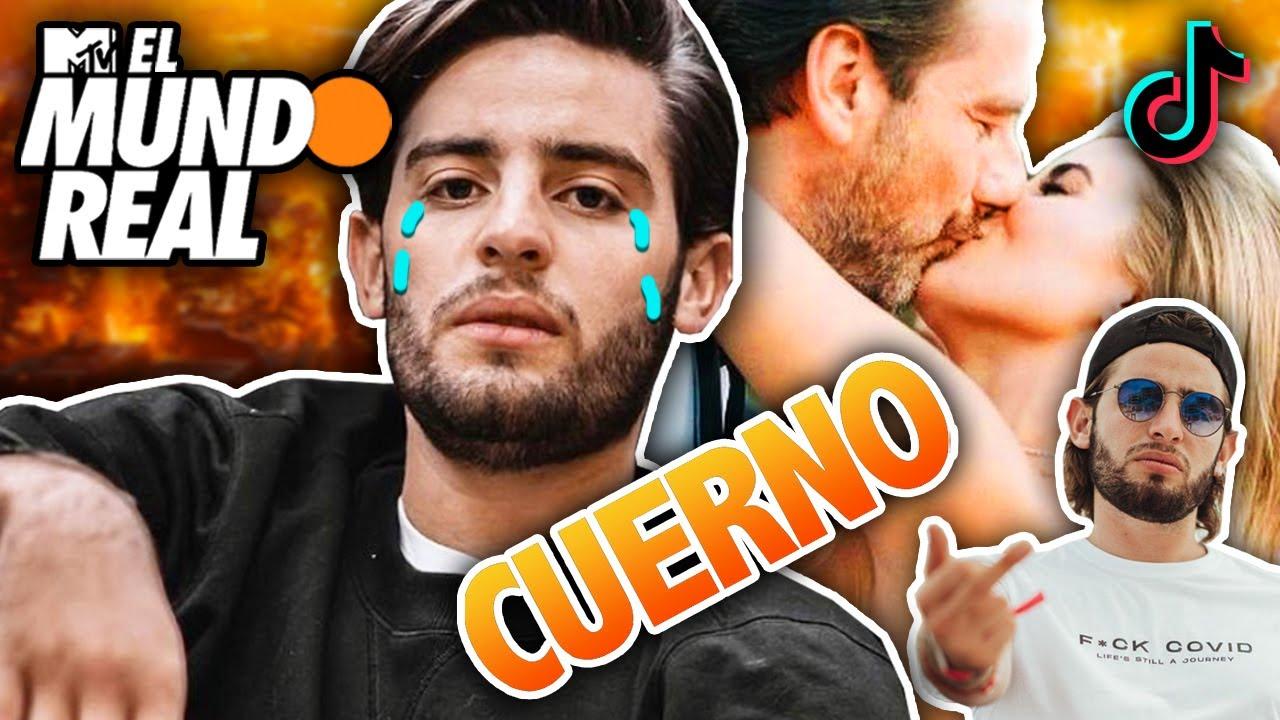 CUERNEAN a Diego El Mirrey Garciasela | El Mundo Real 5