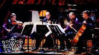 Baixar Patti Smith & Kronos Quartet - Polar Music Prize Ceremony 2011 (Full)
