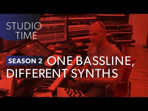 One Bassline (Mad Max: Fury Road) - Studio Time: S2E7