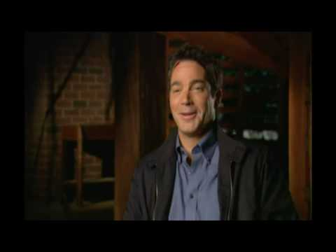 The Stepfather - Interview with Jon Tenney