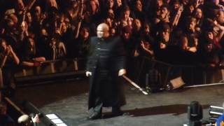 Disturbed - The Vengeful One - live @ The O2 Arena, London 21.1.2017