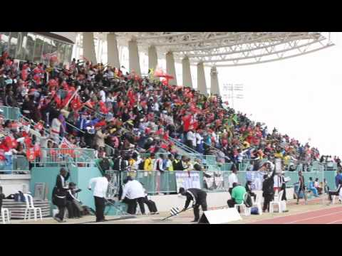 Crowds Cheer On Taylor Ashley Bean At Carifta Bermuda Apr 9 2012