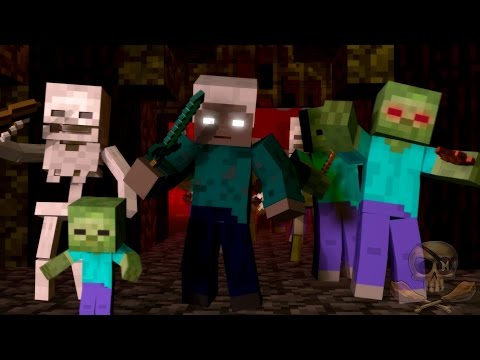 ♪ Minecraft song - See You Again by Wiz Khalifa ft. Charlie Puth