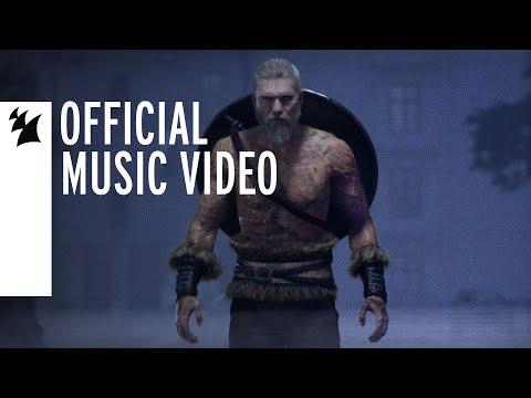 Смотреть клип Will Sparks - Techno Viking