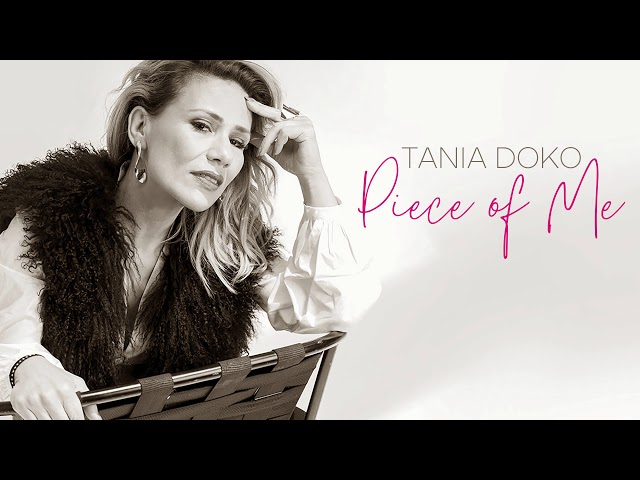Tania Doko - Piece of Me teaser