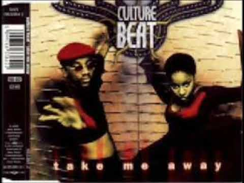 Culture Beat  - Take Me Away (Radio Edit 1)(HD) mp3