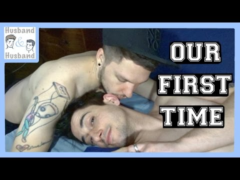 OUR FIRST TIME