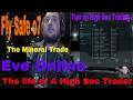 Eve Online Trader Life in New Eden the Mineral Trade