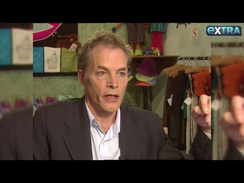 'Extra' Archive: Michael Massee on Brandon Lee's Death 2005