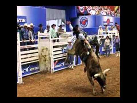 2008 PRCA Champion Bull Rider Doc Hinck