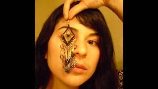 "Mariee Sioux - ""Buried in Teeth"""
