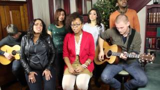 """""""Jesus in Disguise"""" Brandon Heath cover by Michelle Bonilla and Donielle Rodwell"""