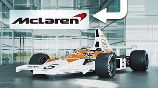What Does The Mclaren Logo Really Mean? - Carfection